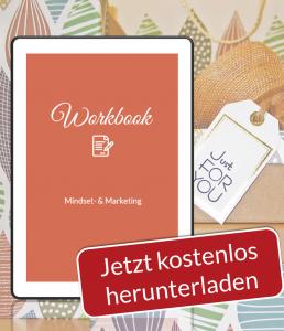 konstenloses Workbook für Gründerinnen