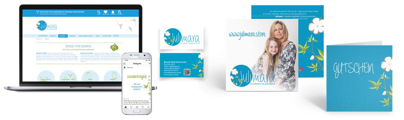 Marketing-Basics mit SpürSinn - Julimara