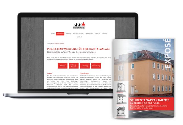 Marketing-Basics mit SpürSinn - Mackenrodt Unternehmensgruppe