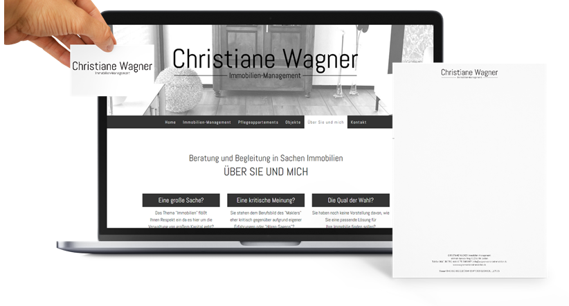 Marketing-Basics mit SpürSinn - Christiane Wagner