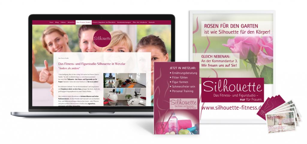 Marketing-Basics mit SpürSinn - Silhouette Wetzlar