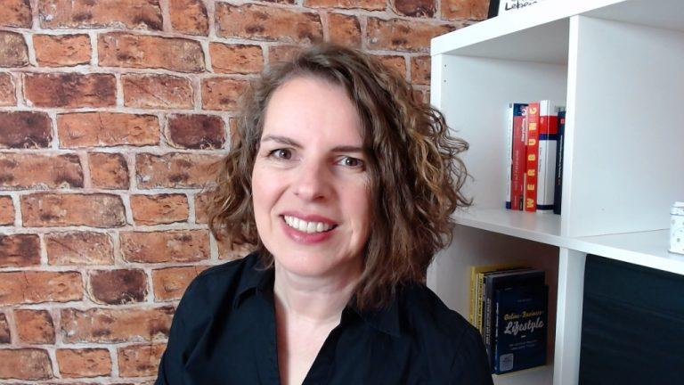 Susanne Burzel - Wir machen Familienbusiness-Helden
