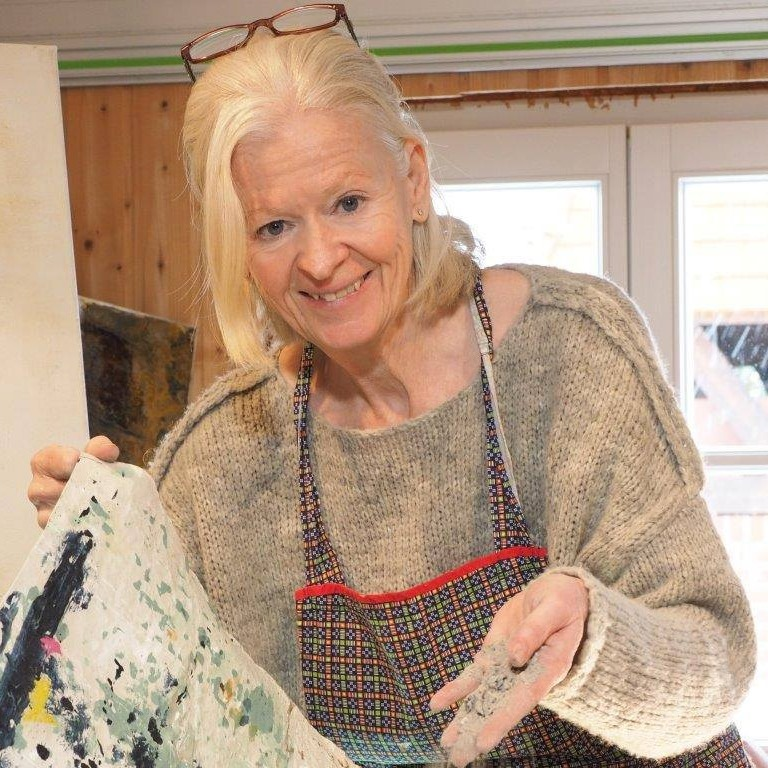 Sigrid Koller Künstlerin